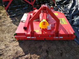 Traktoren, Landwirtschaftliche Fahrzeuge - Obstgartenmäher NEU 1 2m Mähwerk