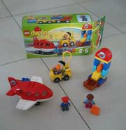 LEGO Duplo 10590 Flughafen 2-5