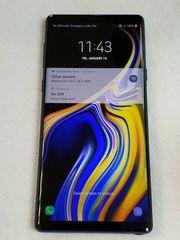 SAMSUNG GALAXY NOTE9 SM-N960 - 128 GB
