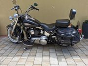 Harley-Davidson Heritage Softail FLSTC