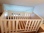 Kinderbett 70x140 von Welle Möbel