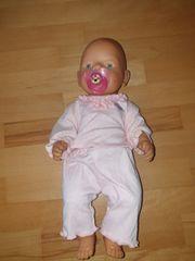 Babyborn Schrank mit Zubehör