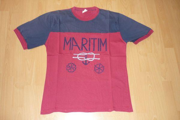 T-Shirt Gr 48 50 M