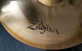 Zildjian A-Custom Ping Ride 20: Kleinanzeigen aus Mötzingen - Rubrik Drums, Percussion, Orff