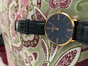 Hugo Boss Uhr neuwertig