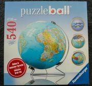 Ravensburger 12426 - Puzzleball