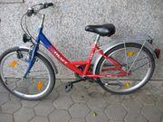 MB Kinder Jugend Fahrrad 24