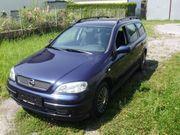Opel Astra -G- Caravan