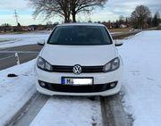 VW Golf 6 1 4
