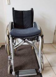 Aktiv Rollstuhl Meyra X1- faltbar