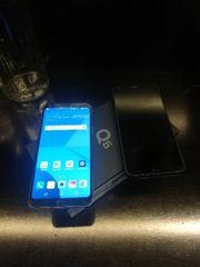 LG Q6 defekt für Bastler