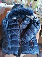 Winterjacke gr XL