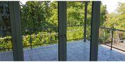 2ZKB Wintergarten Terrasse