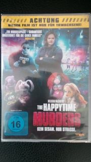 Dvd The Happy Time