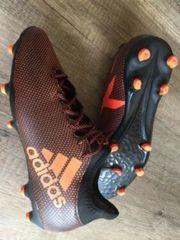 Adidas X 17 3 FG
