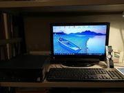 Fujitsu PC Komplettanlage