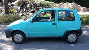 Fiat Cinquecento 0 9 i