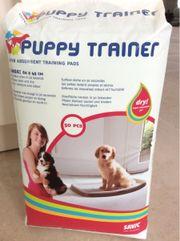 Puppy trainer pads
