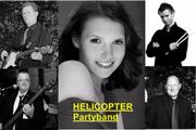 Liveband HELICOPTER Partyband