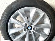 BMW X4 ALU Felgen PIRELLI