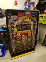 SAFARI 2 Spielautomat I DM