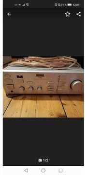 Pioneer A-60 Amplificateur Amplifire Poweramp