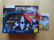 Starlink Battle for Atlas Nintendo