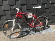 Trek Mtb Fahrrad