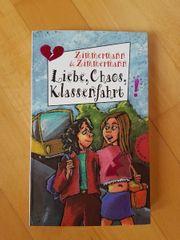 Liebe Chaos Klassenfahrt von Zimmermann