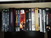 DVD Serien 20 Boxen
