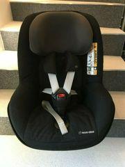 MAXI-COSI Pearl Kindersitz Modell Black