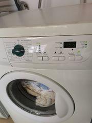 ZANKER Waschmaschine voll funktionsfähig
