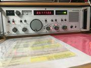 Gepflegter Profi-Empfänger Telefunken E 1700