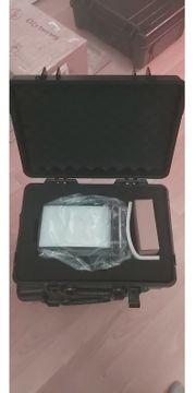 Showlaser 4W 40kpps mit Case