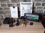 Panasonic NV-RX22 - VHS-C Kamera - Camcorder -