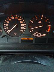 BMW e39 Hilfe