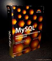 Paul Dubois - MySQL entwicklung implementierung