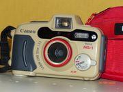 Canon Unterwasserkamera