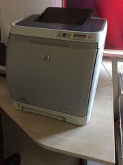 Laserdrucker HP 1600