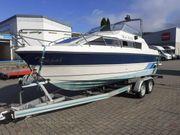Motorboot Sealine Conti 19 mit
