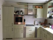 Einbauküche incl Siemens Geräten