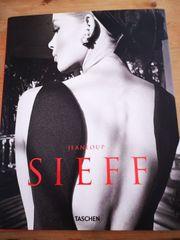 Jeanloup Sieff 40 Jahre Fotografie