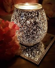 Duftlampe Scentsy CRUSH-DIAMOND