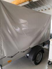 Humbaur Startrailer H 132513 neuwertig