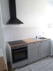 Küchenzeile Knoxhult