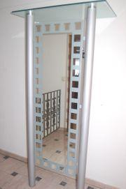 Garderobe Völker Design Hochwertig Spiegelschrank