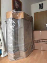 Sweiersitzer kleine Sofa neue in