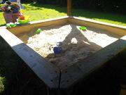 Sandkasten 1 39X1 39