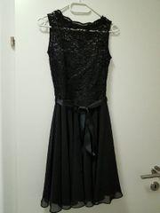 Ballkleid Abendkleid von SWING nur