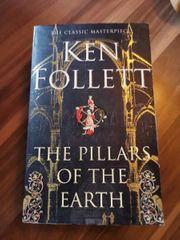 Ken Follett Englisches Taschenbuch